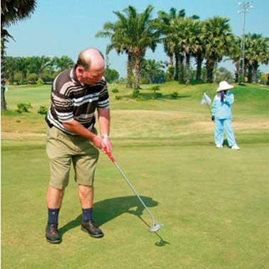Your golfpartner in Thailand.